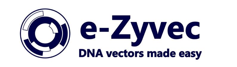e-zyvec logo