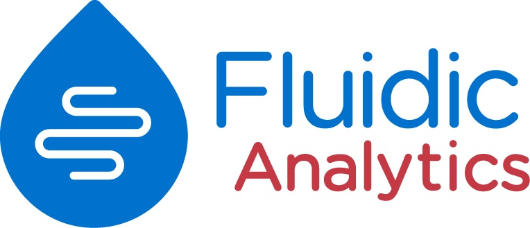 Fluidic Analytics logo