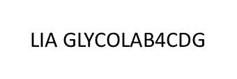 LIA GLYCOLAB4CDG logo