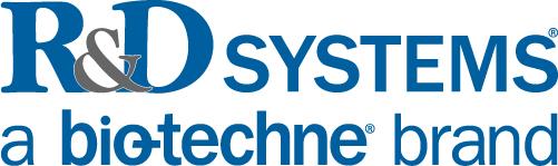 R&Dsystems logo